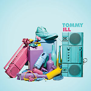 Tommy Ill