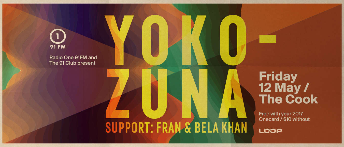 Yoko-Zuna South Island Tour - Dunedin