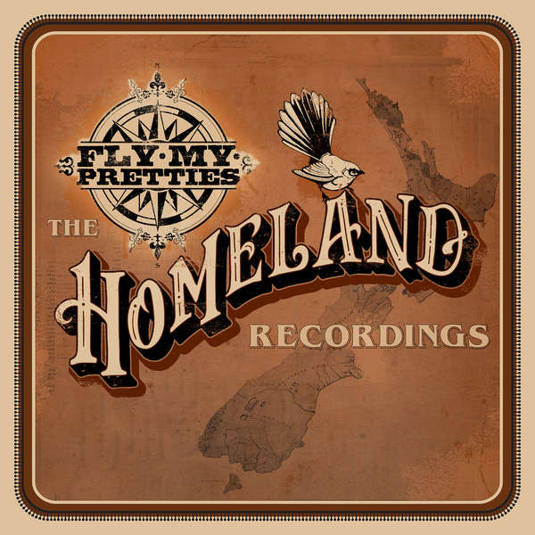 The Homeland Recordings