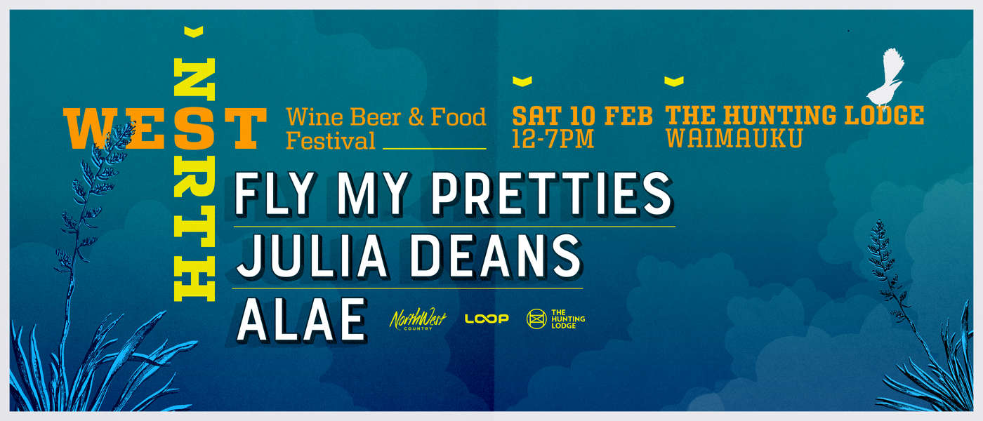 North West Wine, Beer & Food Festival 2018