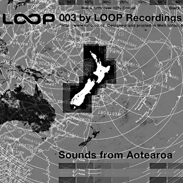 Loop Select 003: Sounds From Aot(ear)oa
