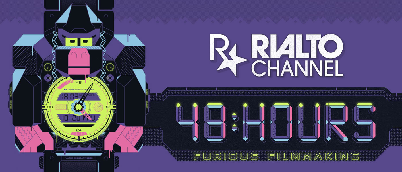 Rialto Channel 48 Hours