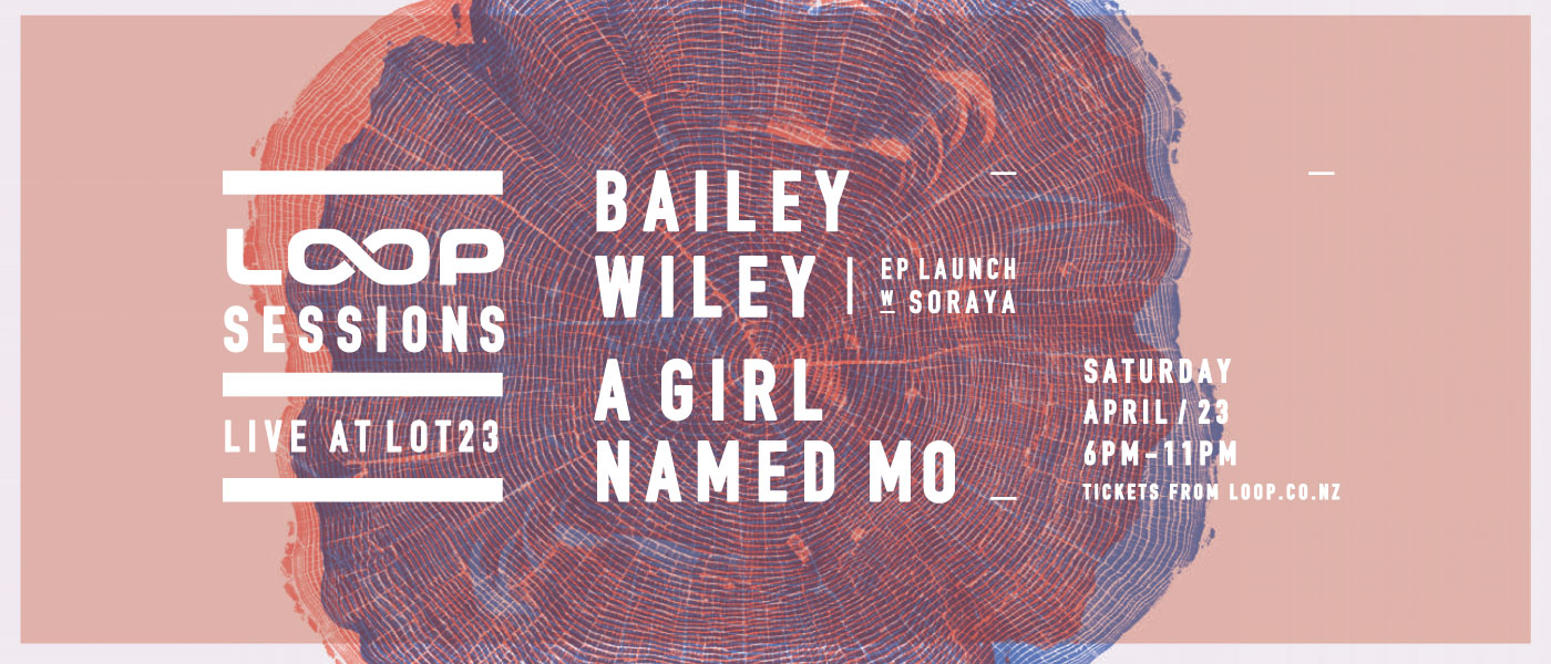 Loop Sessions - Bailey Wiley & A Girl Named Mo